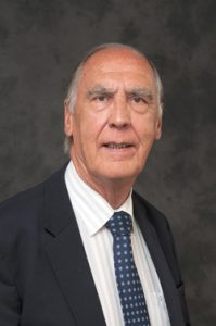 Profile image for Councillor Keith Vickers