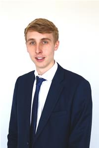 Profile image for Councillor Josh Walshe